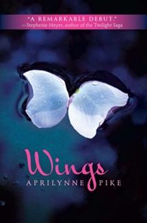 wings book  1
